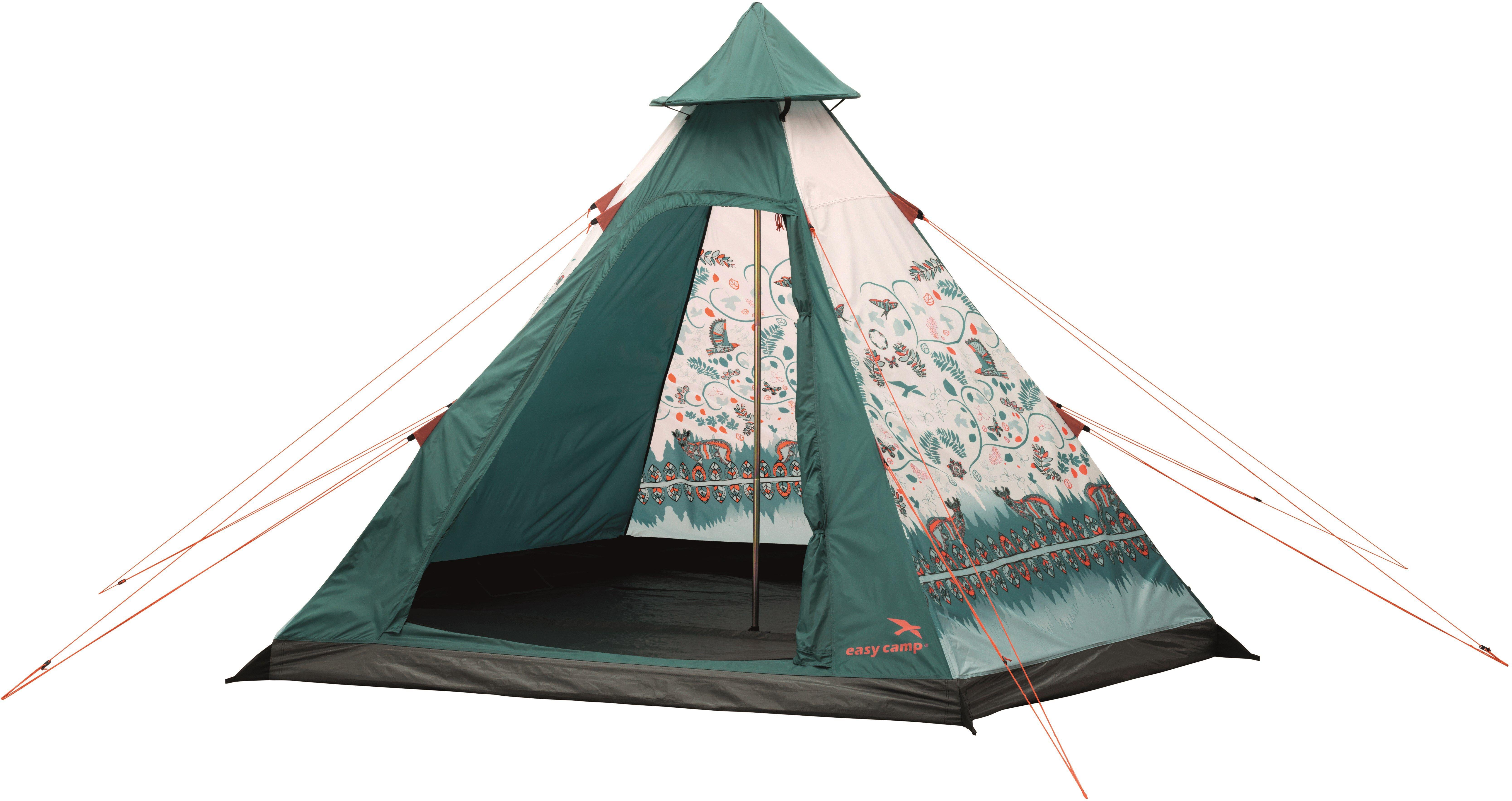 Tidssvarende Easy Camp Dayhaven Telt | Find outdoortøj, sko & udstyr på nettet PQ-71